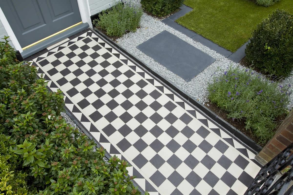 Garden Designers Richmond Surrey Small City Family Garden Design Ideas