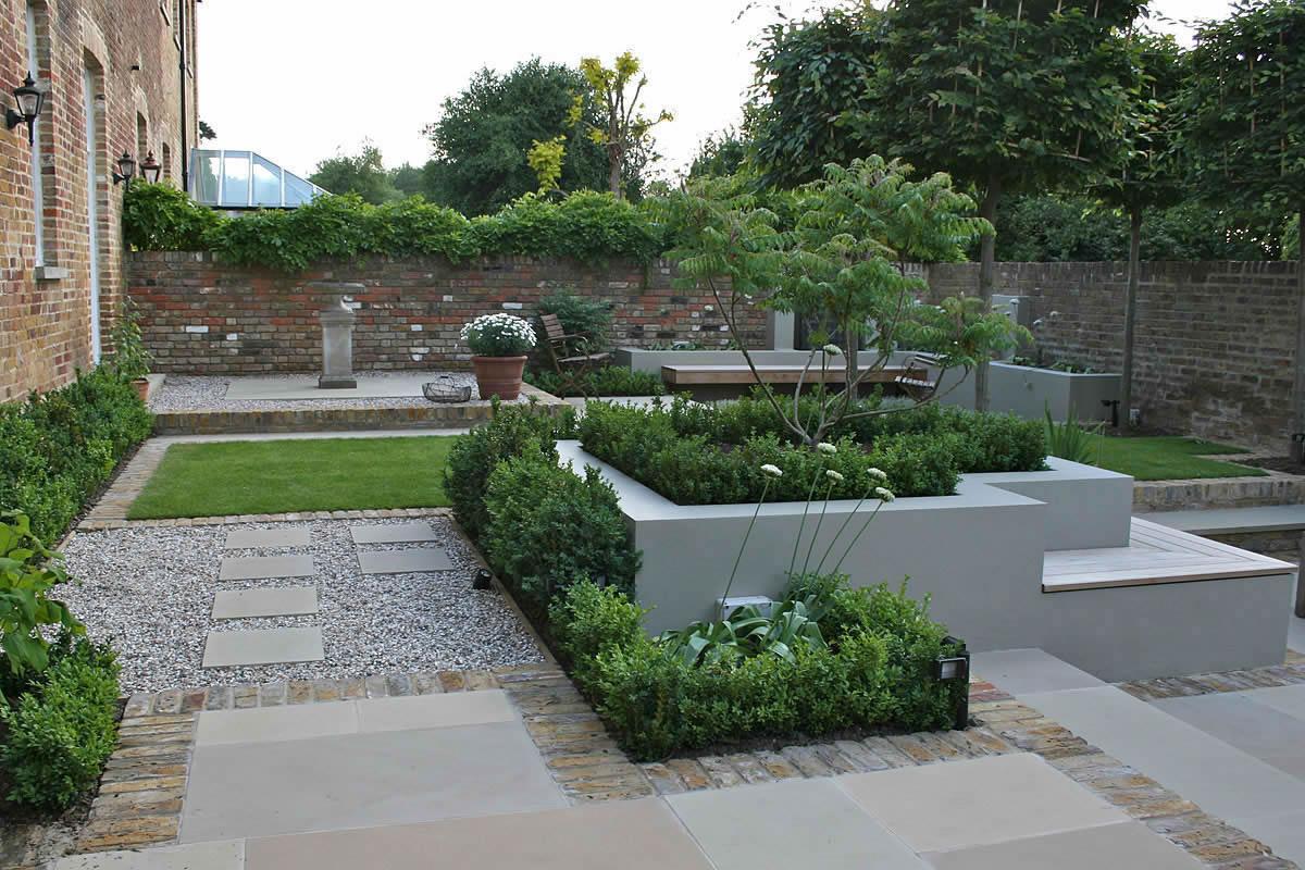 Herts Garden Show Garden Ftempo