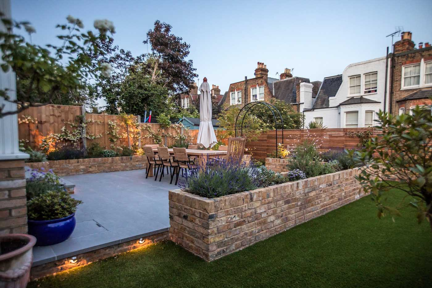 Garden Design Merton South London Garden Designer ...