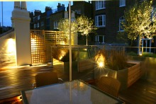 Roof Terrace Design image
